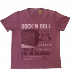 Camiseta Colcci Rock And Roll