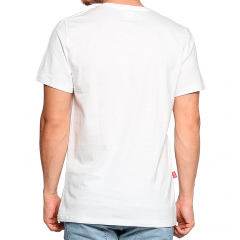 "Camiseta ""Deconstruction"" Be Red"