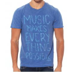 Camiseta  Forum Flamê Music