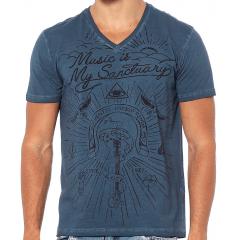 Camiseta Forum Music is my Sanctuary