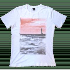 Camiseta Forum Paisagem