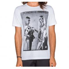 Camiseta Von Der Volke Bondage
