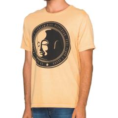 Camiseta Von Der Volke Buddah Quote