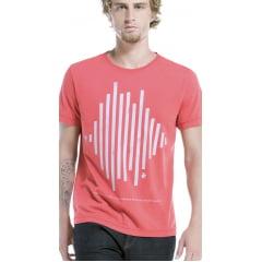 Camiseta Von Der Volke HeartBeats