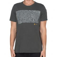 Camiseta Von Der Volke Picos