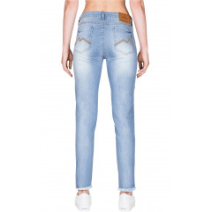 Jeans Premium Skinny Blue Wash M.Officer