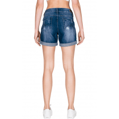 Shorts Dark Blue M.Officer